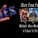 Blues Masters Tribute